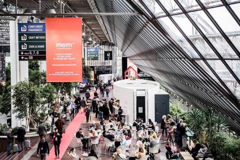 What to expect about Maison et Objet 2018 September in Paris