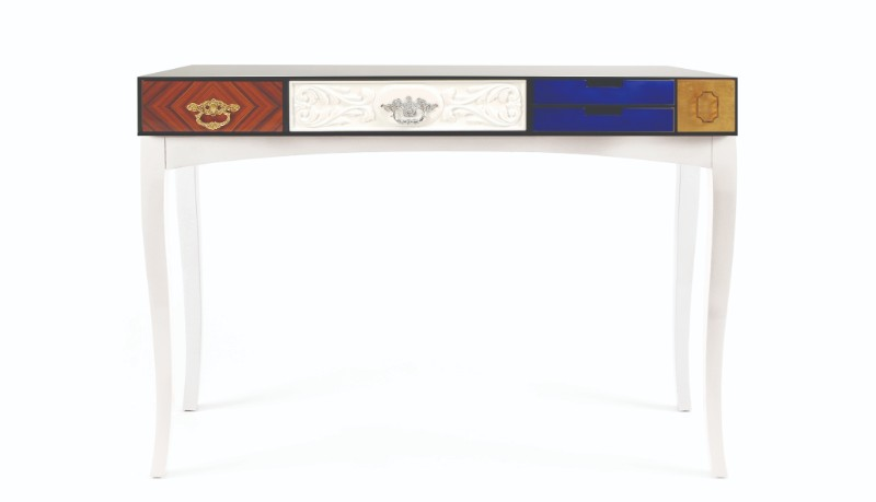 console design Colorful Console Design For Contemporary Interiors Soho Console Table by Boca do Lobo 1