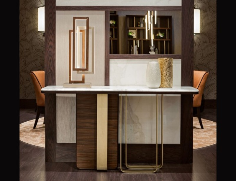 The Best Modern Console Tables by European Designs modern console tables The Best Modern Console Tables by European Designs The Best Modern Console Tables by European Designs 2