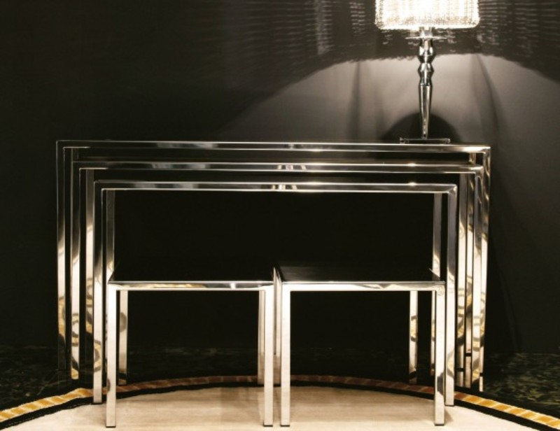 The Best Modern Console Tables by European Designs modern console tables The Best Modern Console Tables by European Designs The Best Modern Console Tables by European Designs 3