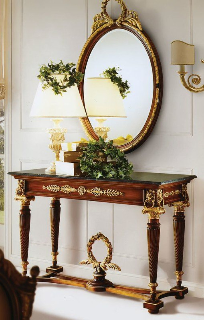 Console Tables Design inspired by Versailles console tables design Console Tables Design inspired by Versailles console tables design versailles 9
