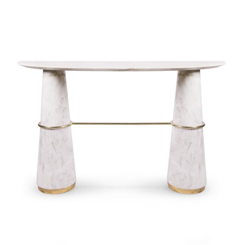 maison et objet Maison et Objet September 2018 – Console Tables in Exhibition maison et objet console tables exhibition 4