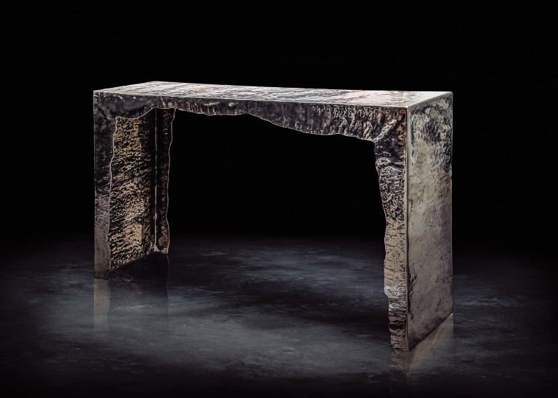 Maison et Objet September 2018 – Console Tables in Exhibition maison et objet Maison et Objet September 2018 – Console Tables in Exhibition maison et objet console tables exhibition 9