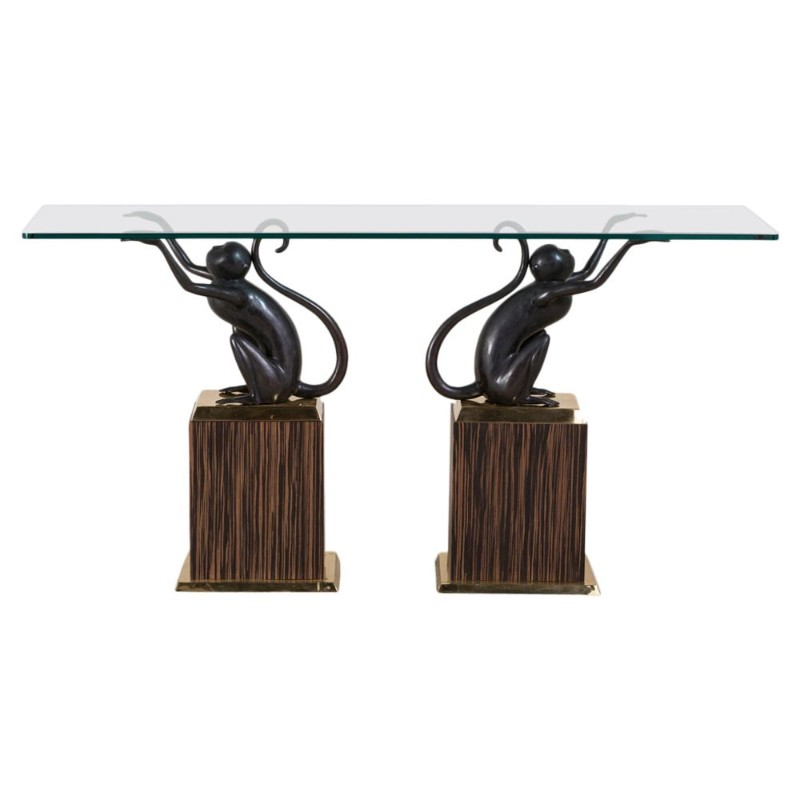 exclusive design Exclusive Design - Console Tables Inspired by Animals Exclusive Design Console Tables Inspired by Animals 10