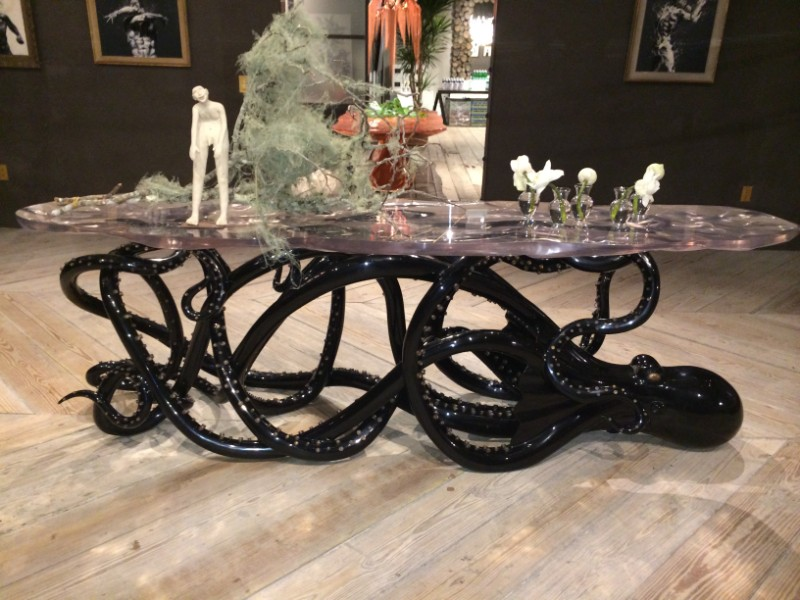 exclusive design Exclusive Design – Console Tables Inspired by Animals Exclusive Design Console Tables Inspired by Animals 6