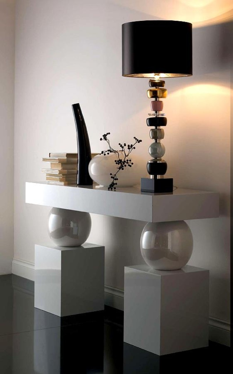 console tables Luxury Console Tables by Taylor Llorente Luxury Console Tables by Taylor Llorente 11