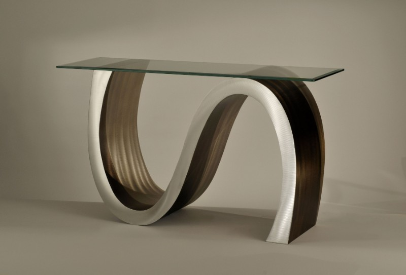 console tables Luxury Console Tables by Taylor Llorente Luxury Console Tables by Taylor Llorente 4