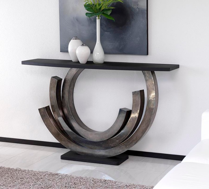 console tables Luxury Console Tables by Taylor Llorente Luxury Console Tables by Taylor Llorente 7