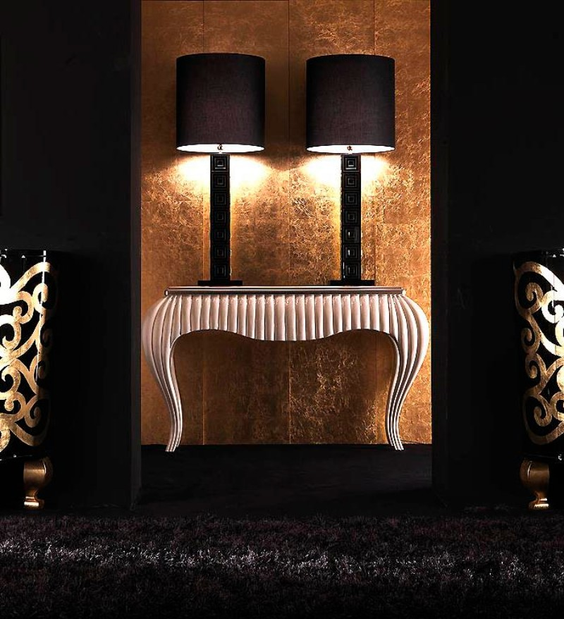 console tables Luxury Console Tables by Taylor Llorente Luxury Console Tables by Taylor Llorente 9