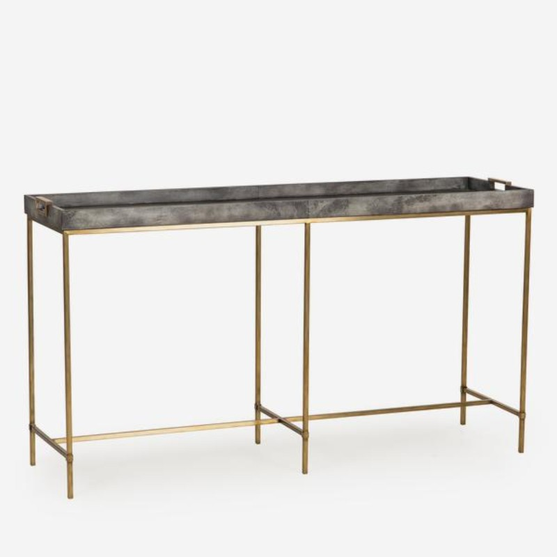 Minimalist Console Tables by Andrew Martin console tables Minimalist Console Tables by Andrew Martin Minimalistic Console Tables by Andrew Martin 2