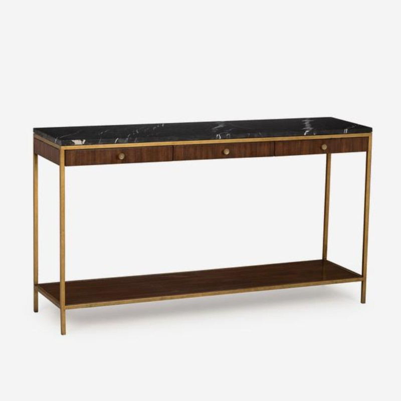 console tables Minimalist Console Tables by Andrew Martin Minimalistic Console Tables by Andrew Martin 7