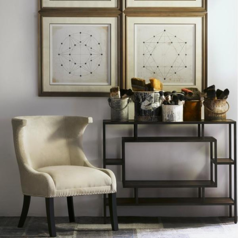 console tables Minimalist Console Tables by Andrew Martin Minimalistic Console Tables by Andrew Martin 8