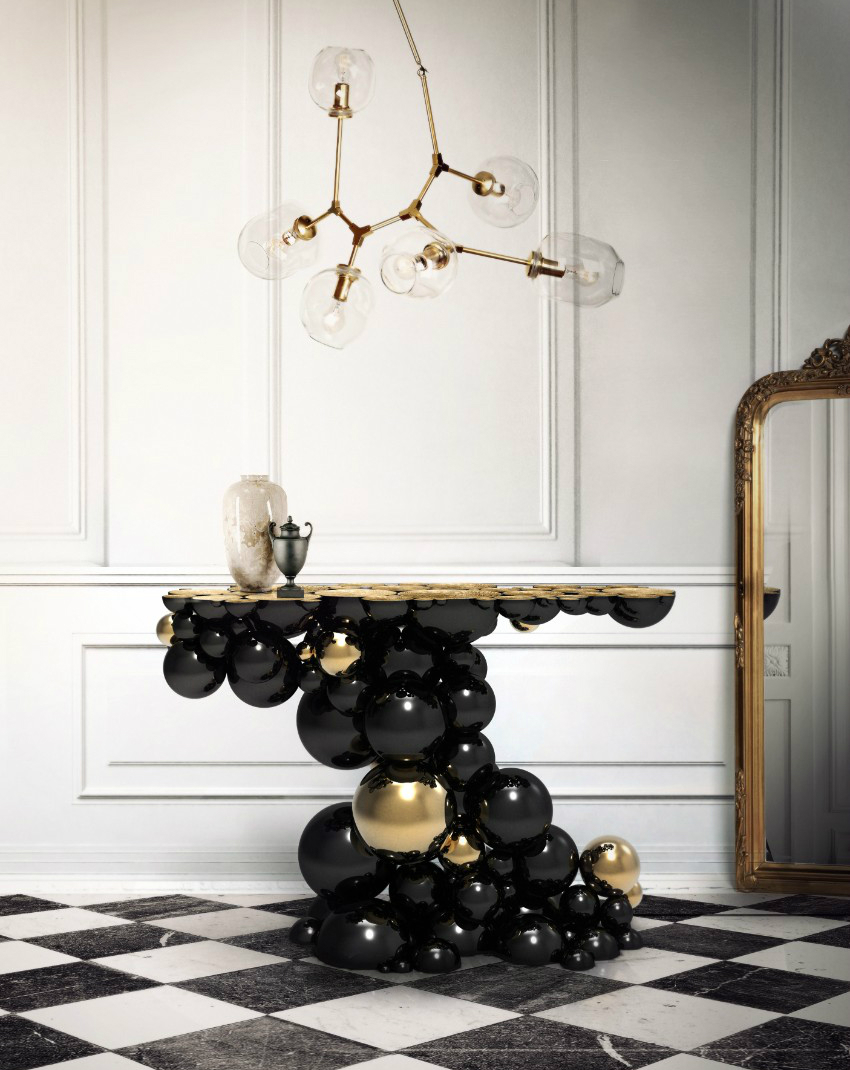 room decoration Top 10 Console Tables For A Luxury Room Decoration Top 10 Console tables For A Luxury Room Decoration