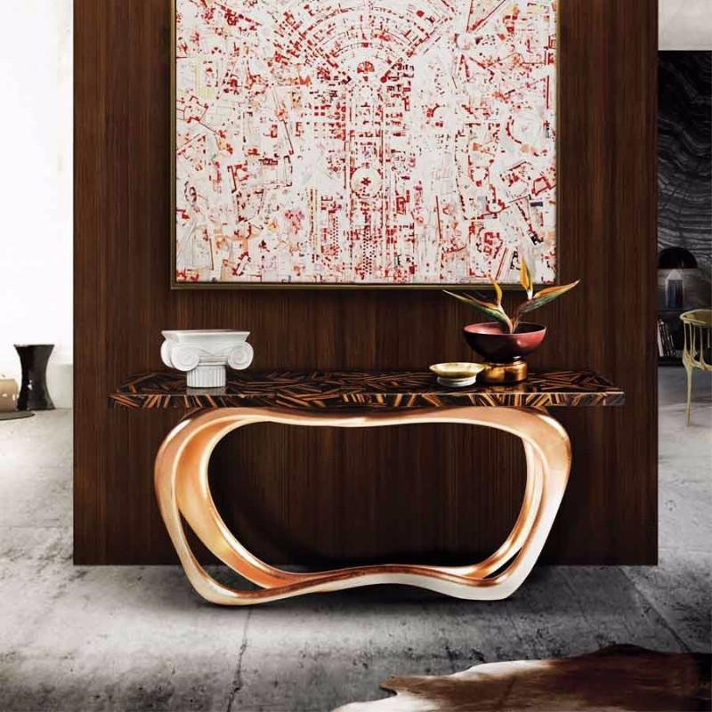console tables Luxury Console Tables For Autumn Season autono4