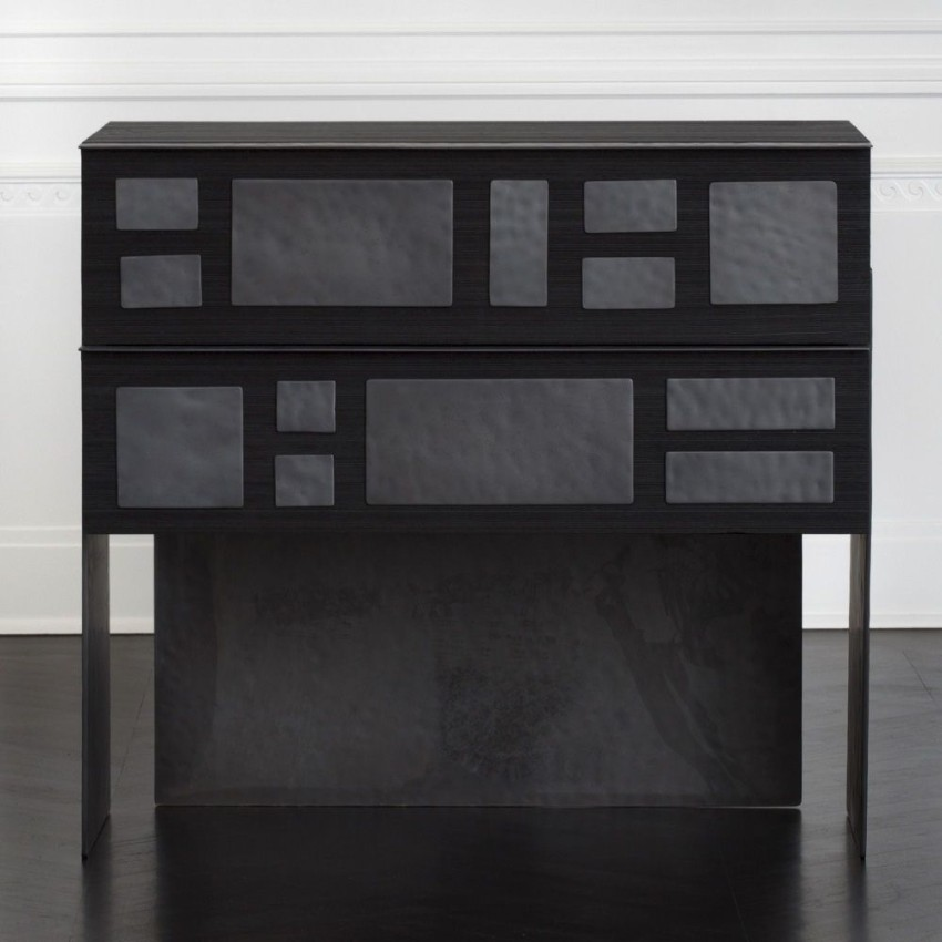 Luxury Black Console Tables Luxury Black Console Tables for a Modern Interior Design Luxury Black Console Tables For a Modern Interior Design