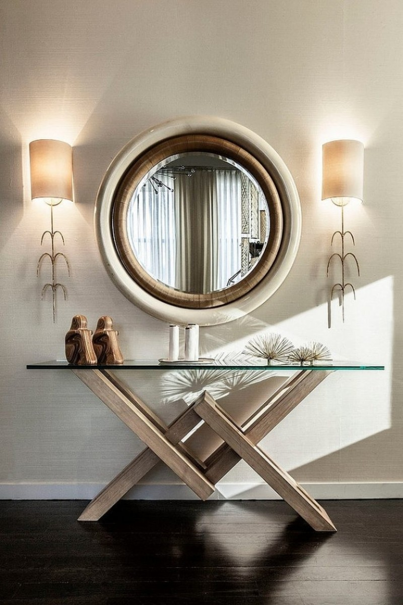 The 10 Best Wood Console Tables On Pinterest wood console tables The 10 Best Wood Console Tables On Pinterest The 10 Best Wood Console Tables Pinterest 1