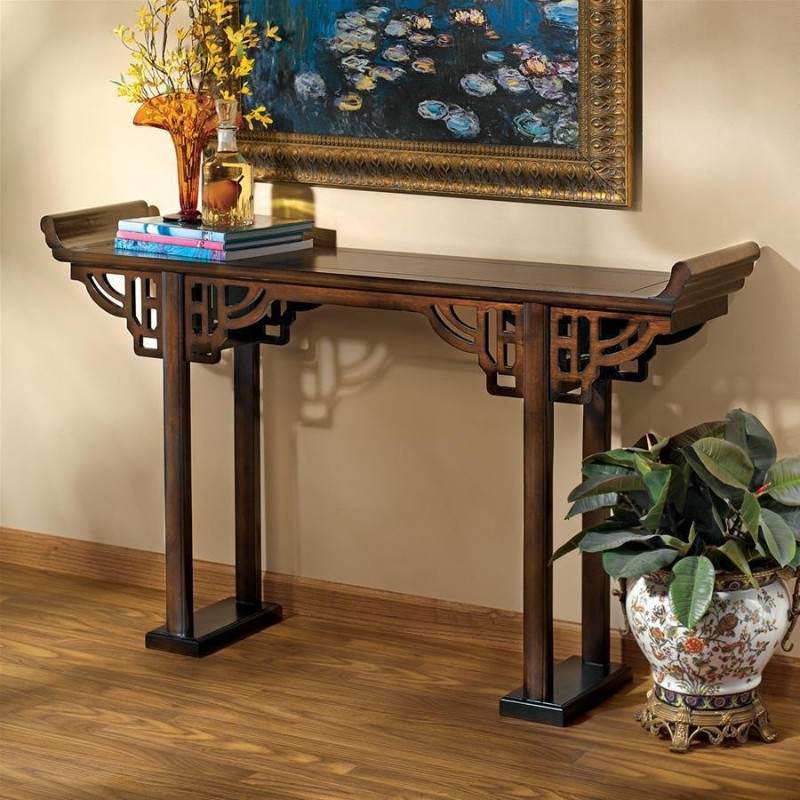 console tables The History And Evolution of Console Tables The History and Evolution Console Tables 3