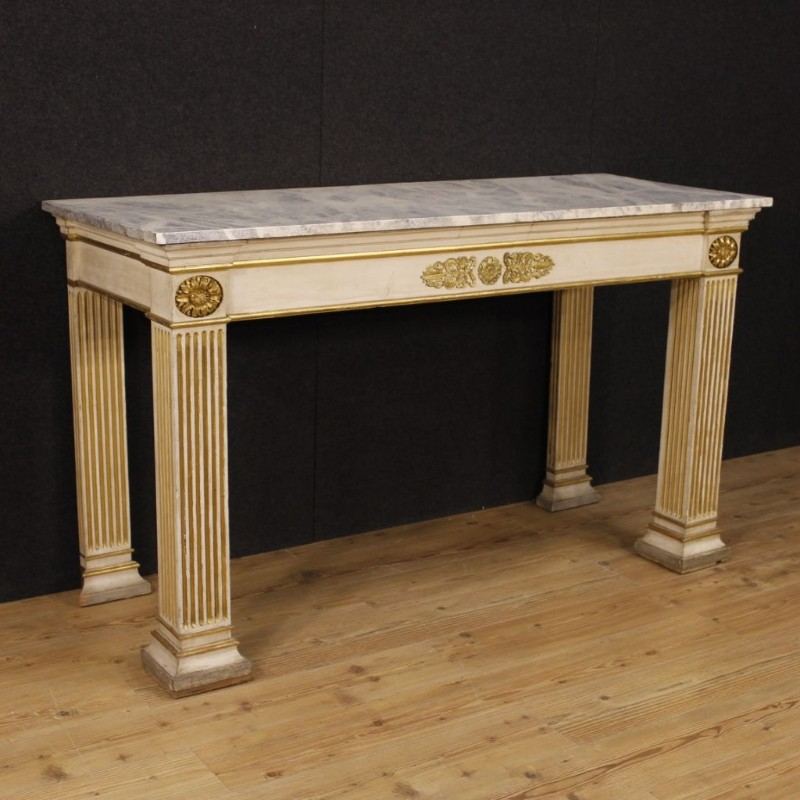 console tables The History And Evolution of Console Tables The History and Evolution Console Tables 7