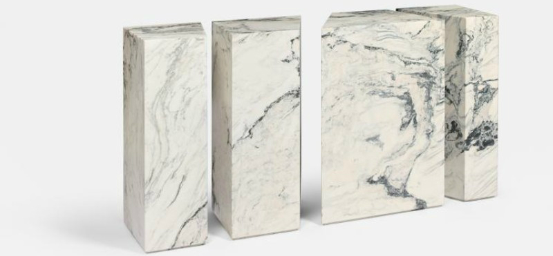 focal points Discover the Focal Points of Salon Art + Design galerie negropontes   console elements