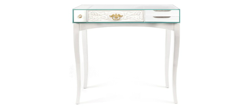 console table Charming Console Table Ideas with Navy and White Inlay slide soho console white BL w