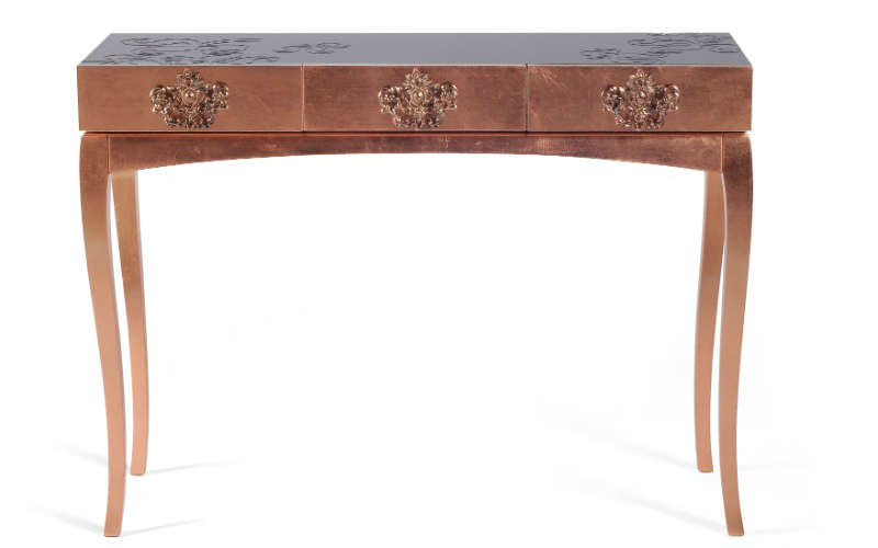 console table Discover The Most Supreme Console Table Trends For 2019 trinity BL