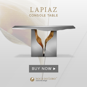 Lapiaz Console Table Boca do Lobo modern console tables Modern Console Tables bl lapiaz consoletable l2