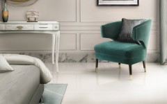 White Console Table bedroom decor ideas Bedroom Decor Ideas with Console Tables ft 11 240x150