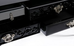 modern console tables modern console tables Modern Console Tables for Exclusive Living Rooms ft 18 240x150