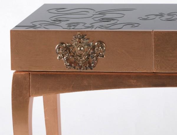 Trinity Console Table by Boca do Lobo