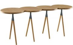Console Table Ideas Console Table Ideas console dezeen Itisy table by Philippine Lemaire for Ligne Roset 4 240x150
