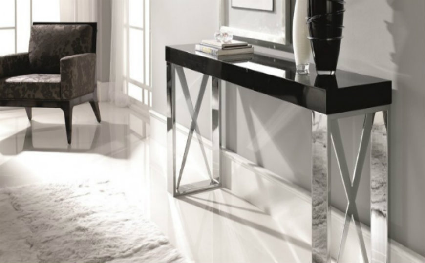 Modern Console Tables of the World