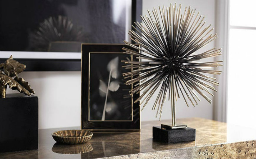 The Best Accessories for Your Modern Console Table