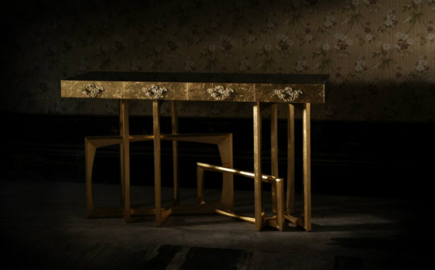 5 tips on How to Choose a Luxury Console Table