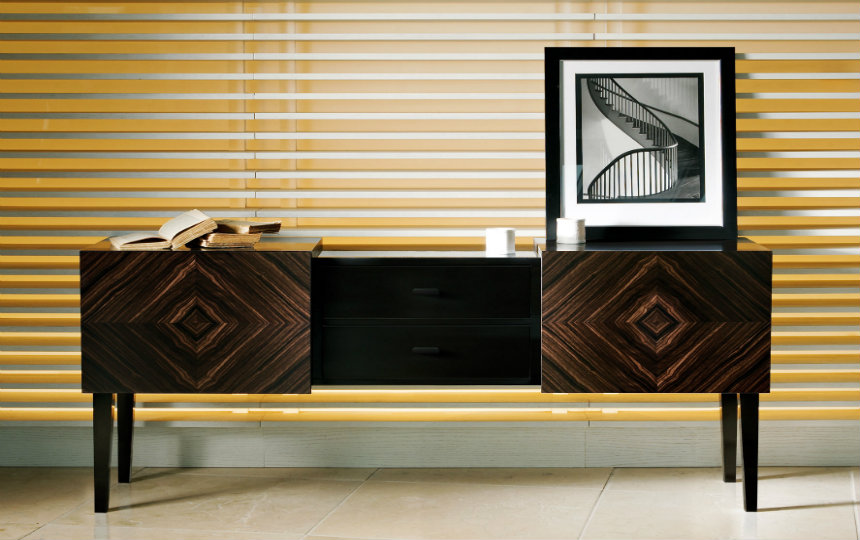 Best New Year Party Modern Console Table