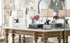 console tables Top 15 Modern Console Tables on Pinterest cover 2 240x150