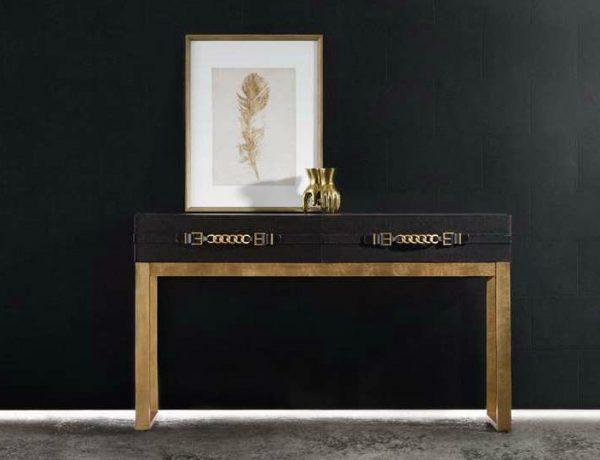 home décor Home Décor Ideas by Hooker Furniture Console Designs feature 600x460