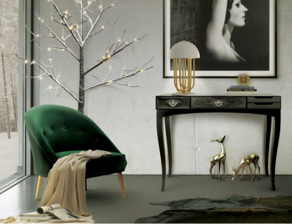 console table The Concept Behind The Soho Console Table sohoblackfeatureimage 600x460