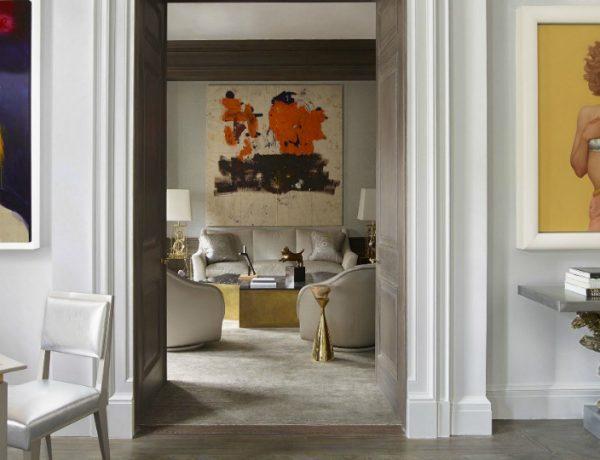 interior design styles Console Interior Design Styles for Art Aficionado's COVER 11 600x460