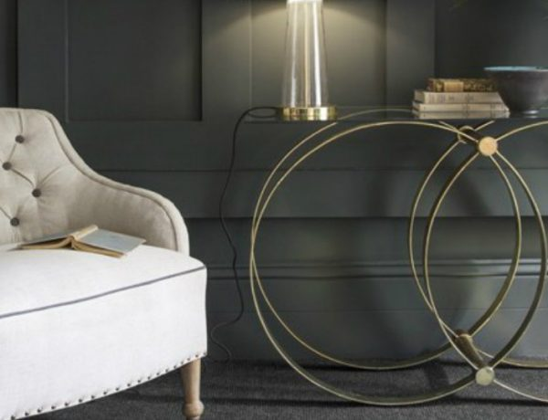console tables 10 Console Tables With An Exquisite Geometric Design Featured Image 10 Console Tables With An Exquisite Geometric Design 600x460