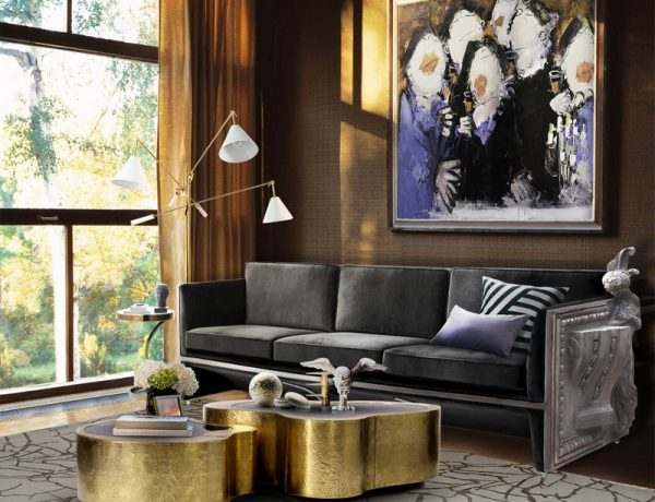home decor Key Home Decor Trends That Will Dominate in 2018 Key Home Decor Trends That Will Dominate in 2018 8 600x460
