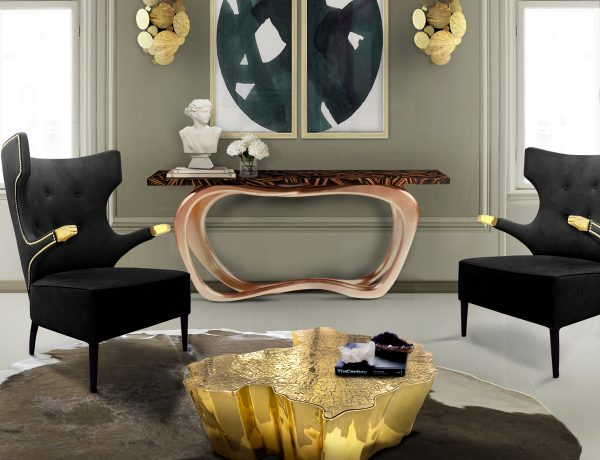 console table Discover the Best 5 Places to Put a Console Table Discover the Best 5 Places to Put a Console Table 3 600x460
