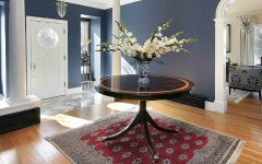 Console table The Best Grand Foyer Console Table Designs featured 2 240x150