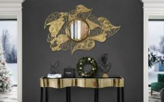 console tables Luxury Mirrors to Match With Console Tables Luxury Mirrors to Match With Console Tables 8 1 240x150
