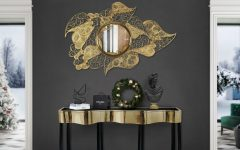 console tables The Most Expensive Console Tables to Buy in 2018 filigree entryway natal 240x150