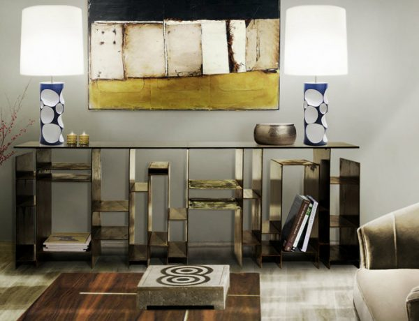 console tables Where to Locate Your Favorite Console Tables featured 2 600x460