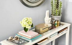 console table How To Style The Perfect Console Table featured 8 240x150
