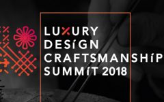 craftsmanship Luxury Design & Craftsmanship Summit 2018: What You Have To Know featured consoles 240x150