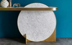 console table The Collision Console Table by Lara Bohinc Featured 240x150