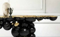console table The Best Console Table Designs for your Living Room zfeatured 6 240x150
