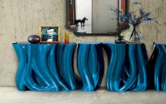 console design Colorful Console Design For Contemporary Interiors Monochrome Console Table by Boca do Lobo 2featured 240x150